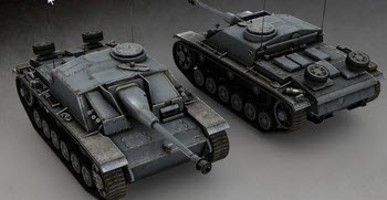 Гайд по StuG III в World of Tanks