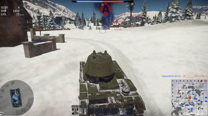 world of tanks war thunder и armored warfare