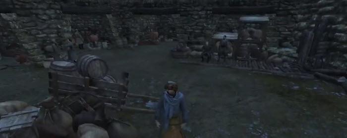 Бизнес и пассивный доход в Mount & Blade II: Bannerlord