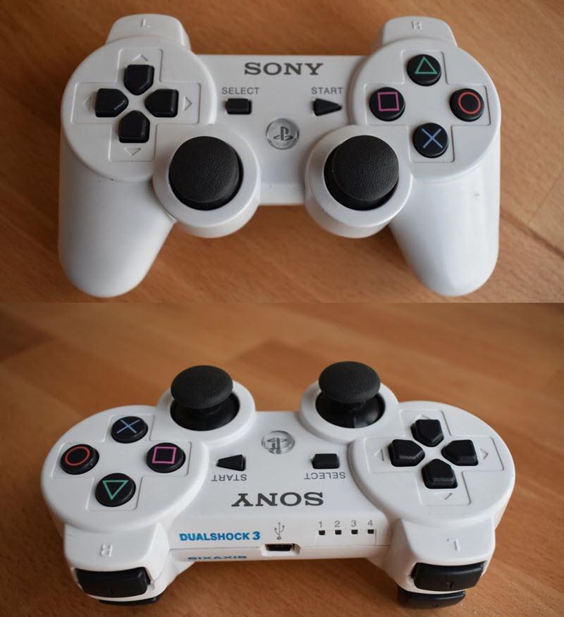Как распознать поддельный DualShock или Xbox Controller