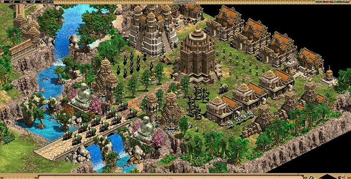Age of empires 2 online flash game best gambling software