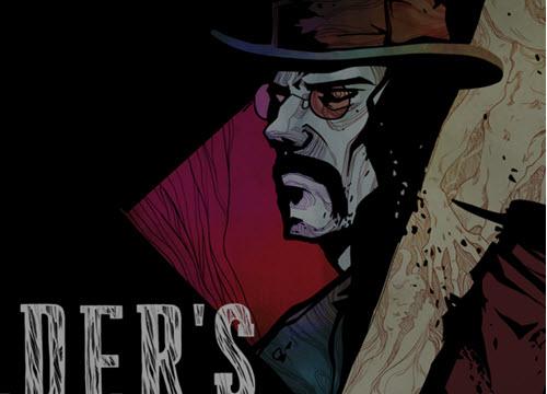 Постер Alder's Blood