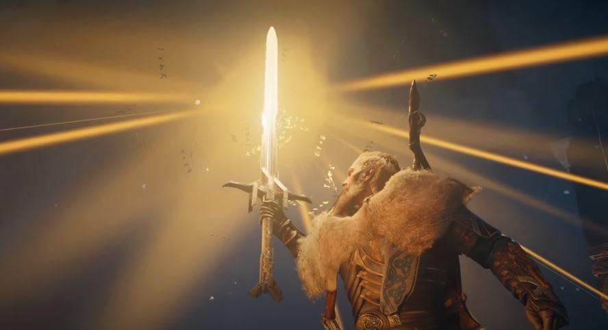 Как получить лучший лук в Assassin's Creed Valhalla