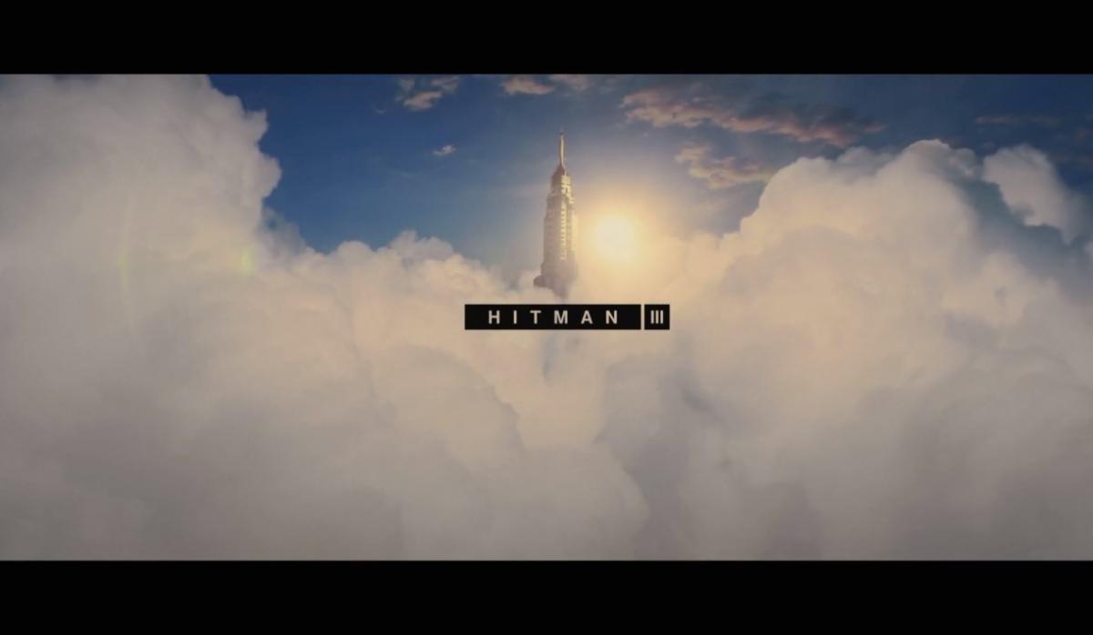 Hitman 3 - полное прохождение