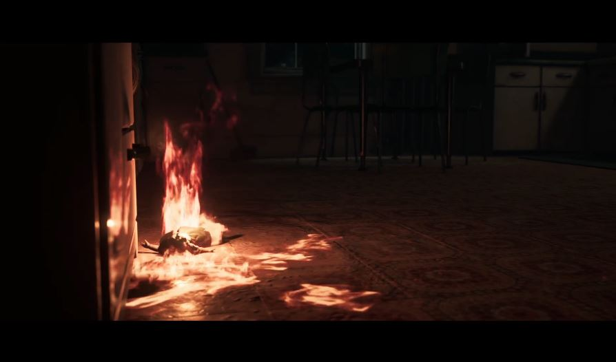 Прохождение The Dark Pictures: Little Hope. Все концовки + ключевые повороты сюжета