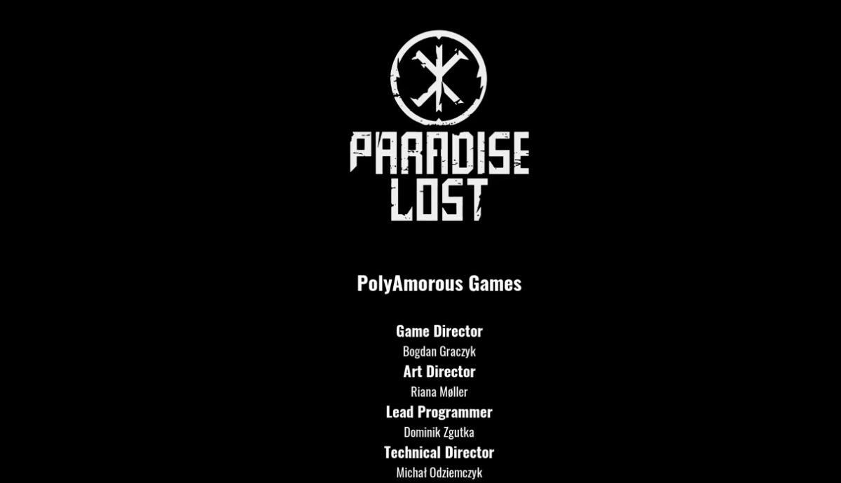 Полное прохождение Paradise Lost + все концовки