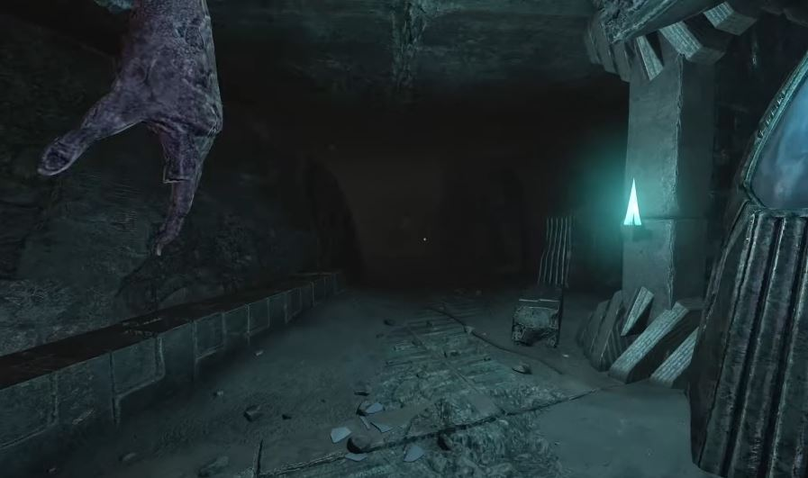 Полное прохождение Amnesia: Rebirth + все 4 концовки
