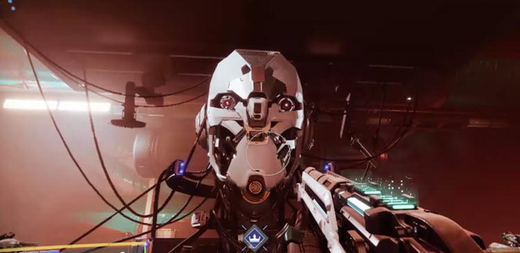 Destiny 2 - Как получить экзотический меч Плач