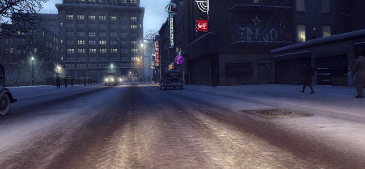 15 локаций в видеоиграх, поразивших реализмом