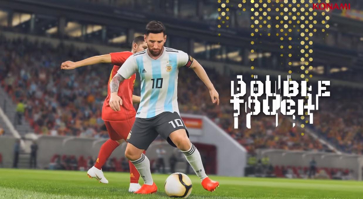 photo PES 2019 года: дата выхода игры, новости изображения