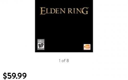 Elden Ring с возможным релизом в январе