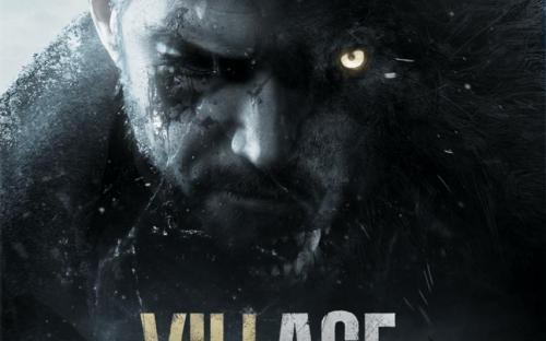 Обложка Resident Evil Village может выдать лютый спойлер
