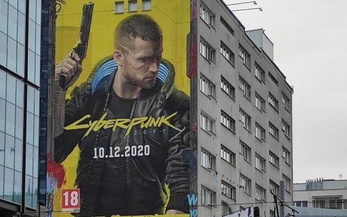 Cyberpunk 2077: переименованный автобус ненависти и сжигание мостов