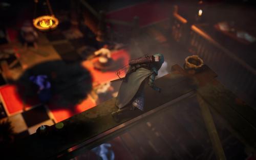 Анонсирован стелс-экшен Winter Ember. Поклонникам Assassin's Creed – приготовиться