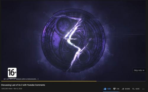Грядёт показ или релиз Bayonetta 3