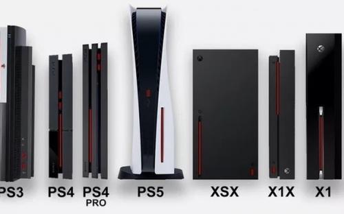 Дизайнеров PlayStation 5 подозревают в плагиате