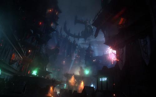 Dragon Age возвращается. Новый анонс на Game Awards