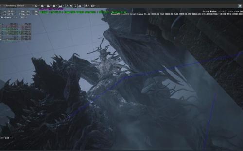 Хакеры выложили украденные у Capcom скриншоты Resident Evil: Village