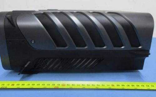 Опубликованы подробные снимки инженерной версии PlayStation 5