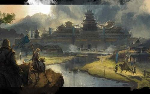 Слух: новый Assassin's Creed переедет в Японию или Китай