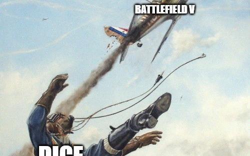 Battlefield 5 под огнём. Фанаты призывают к бойкоту
