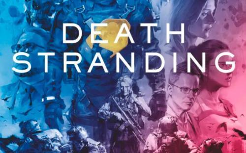 Многотомный роман объяснит сюжет Death Stranding