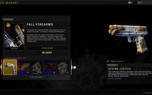 В Call of Duty: Black Ops 4 нашли абсурдные микроплатежи