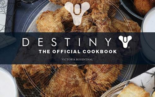 В продажу поступила кулинарная книга по Destiny