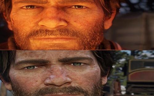 Спустя год после релиза, в Red Dead Redemption 2 нашли удивительную особенность