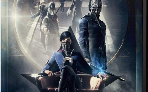 Новая Dishonored оказалась совсем не тем, чего все ждали