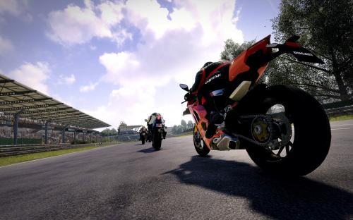 RiMS Racing: анонс, первые скриншоты и подробности