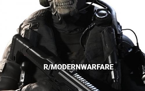 Первые материалы ремастера Modern Warfare 2 слили в Сеть