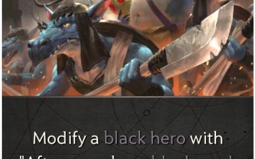 В Artifact нашли расизм