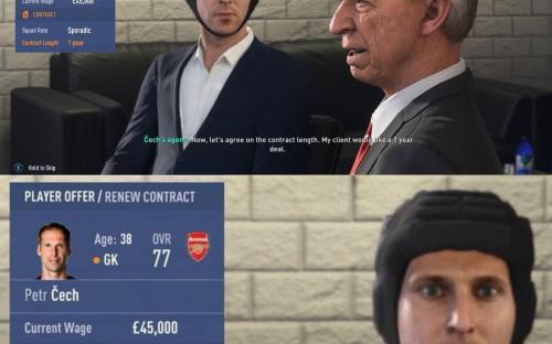Состоялся официальный выход FIFA 19