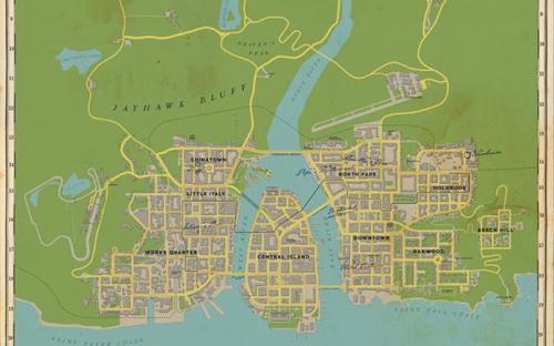 Mafia: Definitive Edition: увеличенная карта без невидимых стен и с новыми дорогами