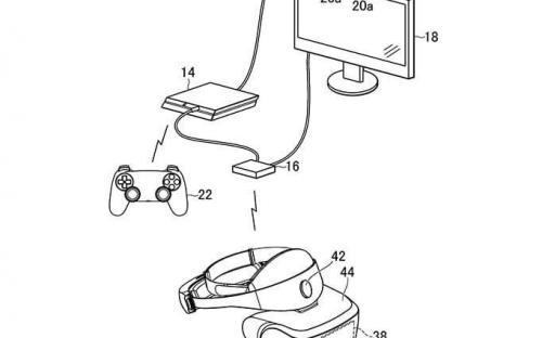 Слух: PS VR 2 будет встряхивать голову игрока