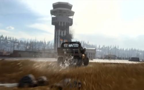Народная Республика Кастовия. В Modern Warfare нашли донецкий аэропорт