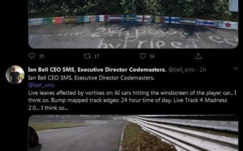 Project CARS 4 будет самой реалистичной игрой про гонки