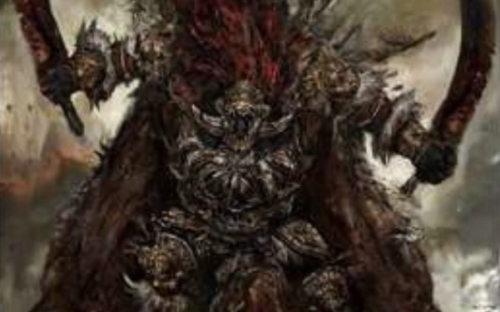 Elden Ring с первой утечкой. Новые подробности и изображения врагов