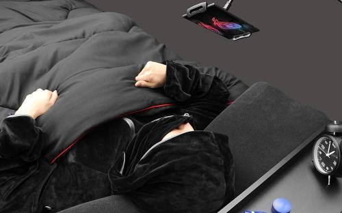 Геймерская кровать – новый хит социальных сетей