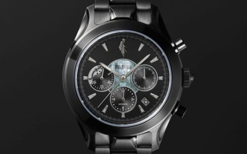 Square Enix представила наручные часы, посвящённые Final Fantasy 7