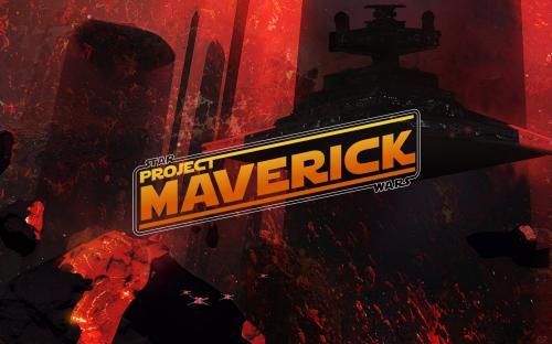 Грядёт анонс Star Wars Project Maverick