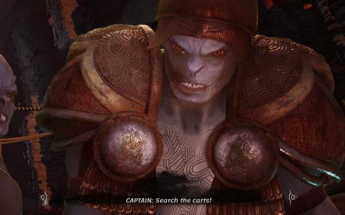 The Lord of the Rings: Gollum – представлены первые материалы