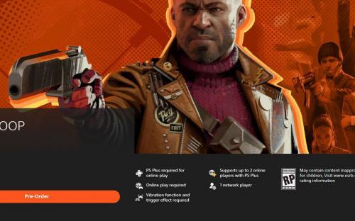 В Deathloop будет мультиплеер? Игре нужно постоянное подключение