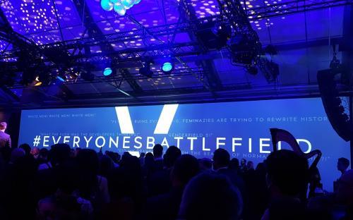 EA переименовала Battlefield в Genderfield