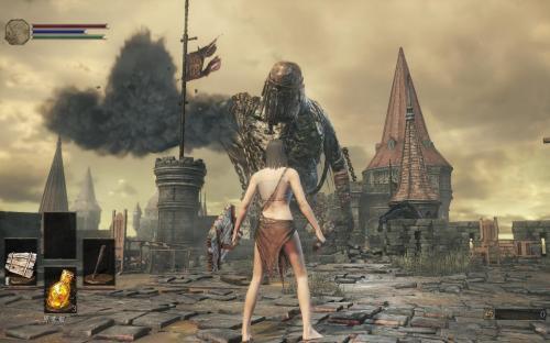 Dark Souls 3 получает мод случайных врагов и оружие из Sekiro