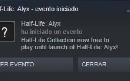 В Steam появилось предложение о бесплатной Half-Life Collection
