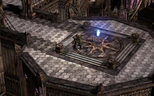 Бывший сотрудник Blizzard показал первую версию Diablo 3 2005-го года