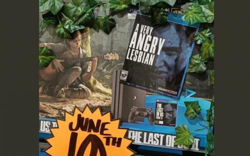 Очень Злая Лесбиянка – в Австралии переименовали The Last of Us 2