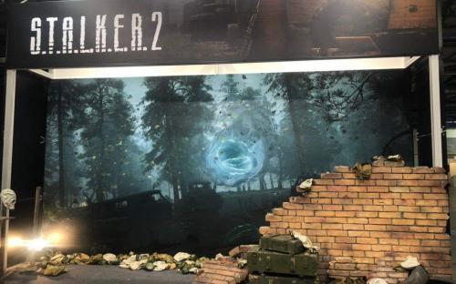 Расследование: скриншот S.T.A.L.K.E.R 2 мог быть сделан с технодемки